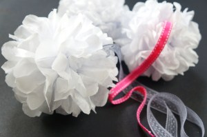 Atelier Fleur de Mai pompon 2